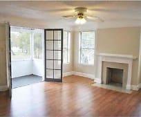 Living Room, 436 E Park Ave
