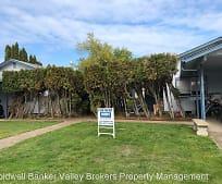 595 NW Oak Ave, Wilson Elementary School, Corvallis, OR