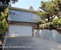 5758 Romany Rd, Upper Rockridge, Oakland, CA