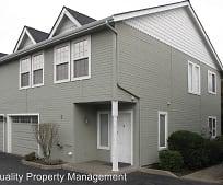 Building, 1224 N Modoc Ave