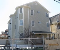 Building, 55 Highland Ave