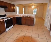 Kitchen, 6733 Plains Crest Dr