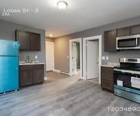 421 Logan St, Milford, CT