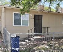 2206 Little Walnut Rd, Pinos Altos, NM