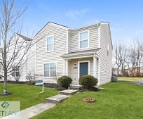 3983 Summerstone Dr, Preserve South, Columbus, OH