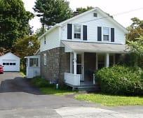 Building, 68 Dutchess Terrace