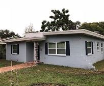 Building, 4450 Burlington Ave N
