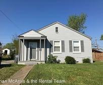 1429 Pineola Ave, Kingsport, TN