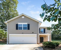 Building, 5206 Carriage Woods Dr