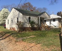 3810 Clinard Ave, Welcome, NC