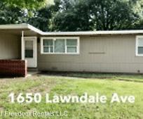 1650 Lawndale Ave, 67042, KS