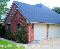 1400 Henney Rd, Choctaw, OK