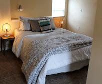 Bedroom, 1642 Pembroke Ave