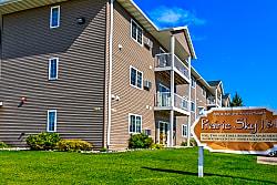 Prairie Sky Apartments - Moorhead
