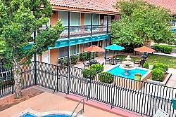Sandia Shadows Apartments - Albuquerque