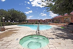 Sierra Verde Apartments - Las Cruces