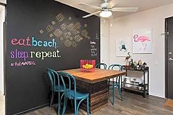 AVA Pacific Beach - San Diego
