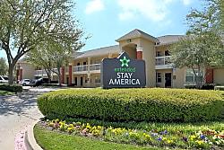 Furnished Studio - Fort Worth - Medical Center - Arlington