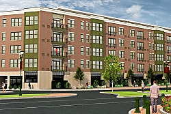 Electric City Apartments - Schenectady