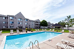 Wedgewood Park Apartments - Coon Rapids