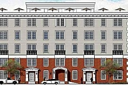 Crawford House Apartments - Portsmouth