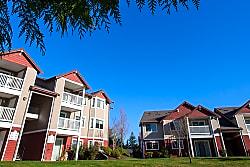 Woodbury Apartments - Olympia