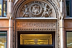Fisher Building City Apartments - Chicago
