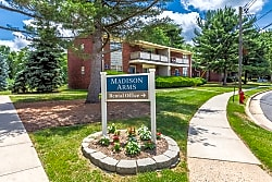Madison Arms Apartments - Old Bridge