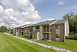Prairie Green Apartments - Urbana