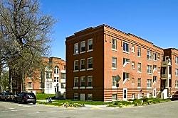 The Blackmore Apartments - Bozeman