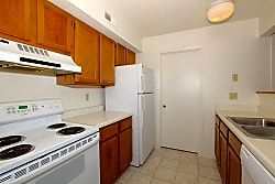 Rainbow Ridge Apartments - Kansas City