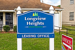 Longview Heights - Memphis