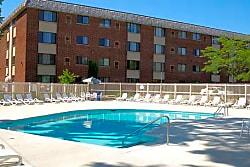 Westbrook Apartments - Hillside