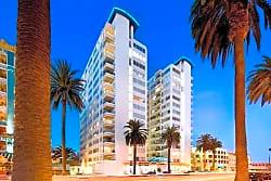 Pacific Plaza Apartments - Santa Monica