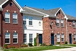 Maple Grove Villas - West Des Moines