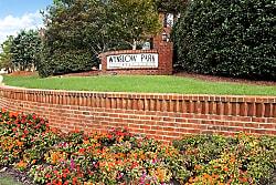 Gardens at Wynslow Park - Raleigh