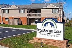 Brandywine Court - Fairfield