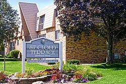 St. Cloud Terrace - Saint Cloud