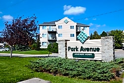 Park Avenue Apartments - Fargo