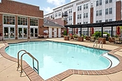 100 Park at Wyomissing Square - Reading