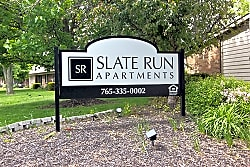 Slate Run Apartments - Lebanon