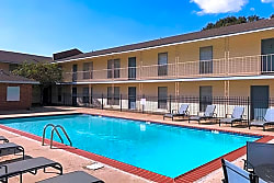 Park East Apartments - Baton Rouge