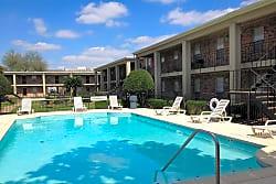 Braeburn Colony - Houston