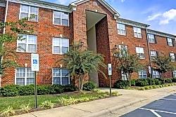 Blackthorn Apartments - Greensboro