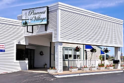 Pinecrest Village - Mackinaw City