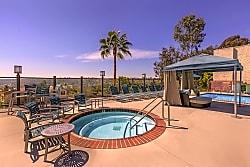 El Dorado Hills - San Diego