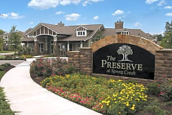 The Preserve At Spring Creek - Clarksville