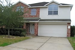 This 3 bed and 2.5 bath home has 2,184 square feet - Pearland