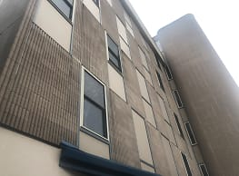 Summer Street Apartments - Stamford