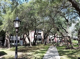 Silver Oaks - San Antonio